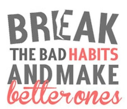 good habits for sucess
