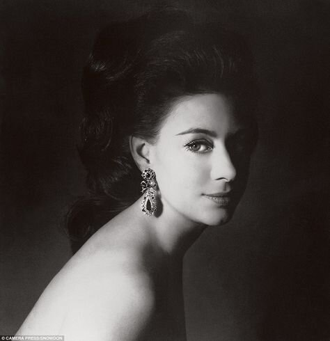 Princess Margaret of Vice — Sip & Shine Podcast